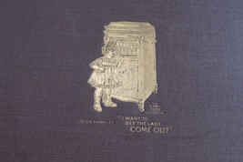 ca 1920 W W KIMBALL Phonograph 78rpm Record Album, Free Shipping - $32.71