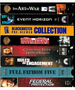 VHS  TAPES * LOT OF 15 MOVIES *  FORMER RENTALS, IN VERY GOOD CONDITION - $25.99