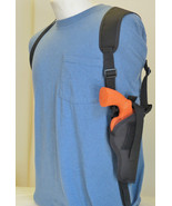 "Shoulder Holster for S&W 460V WITH 5"" BARREL - $24.70"