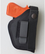 Inside Pants Inside Waistband Gun Holster for Taurus TCP Compact Pistol - $14.55
