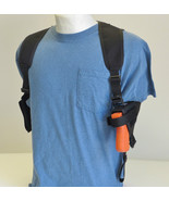 Shoulder Holster for GLOCK 19,23,32,38 DBL MAG POUCH - $34.55