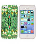 Butterfly Patterns TPU Back Cover Protection Cell Case for Iphone 5 5s - $21.55