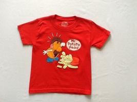 T-shirt boys short sleeve  - $5.00