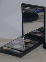 Estee Lauder Signature Silky Eye Shadow Palette w/9 Shades Compact w/Bru... - $15.69