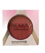 Almay Healthy Hue Blush 300 Pink FlushNew/Sealed - $7.21
