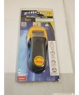 Zircon Stud Sensor HD70 Stud Wire Warning Detection Finder Backlit  1 1/... - $18.76