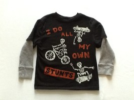 Gap boys long sleeve t-shirt  - $6.00