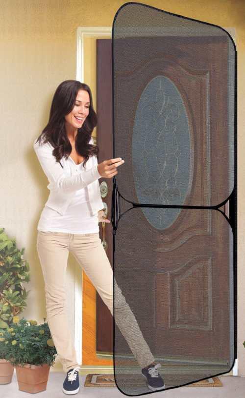 sc 1 st  Bonanza & Bug Screen Entryway Opening Dark Brisk Door and 13 similar items