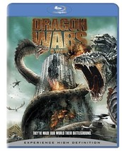 Dragon Wars: D-War [Blu-ray]