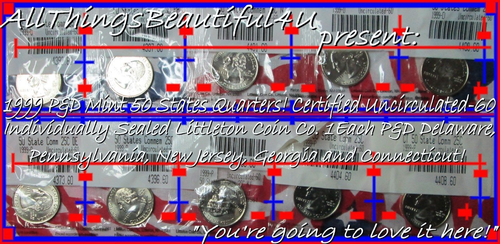 """2005-P KANSAS STATE QUARTER /""""/""""BRILLIANT/"""" UNCIRCULATED UNOPENED MINT ROLL!!"""