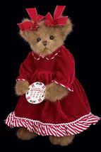 "Bearington Bears ""Mandy Candymaker"" 14"" Collector Bear-  #173062 -NWT- 2010 - $39.99"