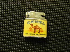 Camel Turkish Blends Refillable Lighter - $9.95