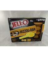 Jell-O Jigglers Mold Mizzou-Rah University of Missouri - $9.86