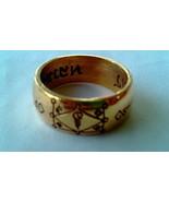 Very Real Sacred! Lucky  and Holy Ring Lp Guay Wat Kositaram Thai Buddha... - $19.99