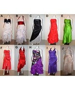 NEW Formal Prom Dresses. Various Colors, Sizes & Brands: Masquerade, Deb - $40.00