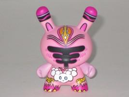 Kidrobot 2008 Dunny Vinyl Figure Series 5 ~ Designer Artist JK5 - $12.86
