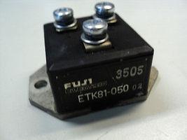 Etk81 050 Fuji Darlington Power Module 50 A 450 V Very Clean Tested Pull - $19.95