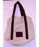 NINE WEST TOTE BAG * GREEN GIRLS ARE SEXY * - STRAP DROP  8 - NINE WEST ... - $14.99