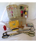 Vintage Sewing Accessories - $21.99