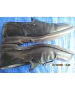 FootJoy Black Dress Tassel Loafers Shoes Classics  75309 Sz 10D - $55.00