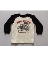 Carter's boys long sleeve t-shirt size 3 toddler - $5.50