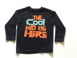 Place boys long sleeve t-shirt size 4 - $5.50