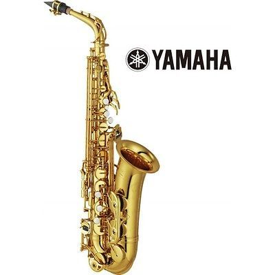 YAMAHA YAS-62 (YAS-62III) 62 Neck Eb New Type Alto Saxophone Made in Japan F/S