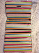 Miche Petite Mini Shell Kayla Multi Colored Stripes - $18.00