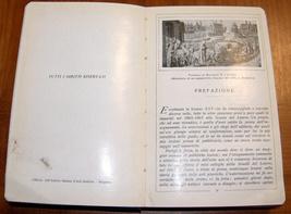 Antique Book Apollo Salomon Reinach Italian Illustrated Art Book ~1920 Italy  image 4