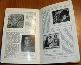 Antique Book Apollo Salomon Reinach Italian Illustrated Art Book ~1920 Italy  image 6