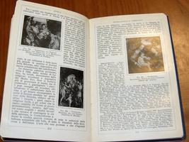 Antique Book Apollo Salomon Reinach Italian Illustrated Art Book ~1920 Italy  image 7