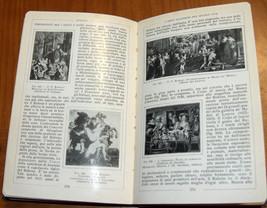 Antique Book Apollo Salomon Reinach Italian Illustrated Art Book ~1920 Italy  image 8