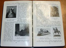 Antique Book Apollo Salomon Reinach Italian Illustrated Art Book ~1920 Italy  image 9