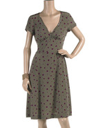 MARC MARC JACOBS POLKA DOT DRESS - US 8 - UK 12 - $148.85
