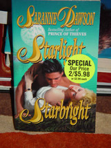 Starlight Starbright  Saranne Dawson Paperback 1999 - $3.00