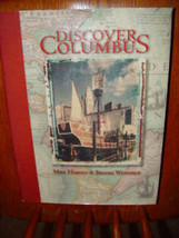 Discover Columbus BY MIKE HARDEN & BROOKE WENSTRUP 1997 - $29.00