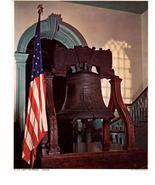 Liberty Bell Philadelphia, Pa. (1974) - $1.50
