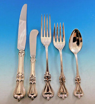Old Colonial by Towle Sterling Silver Flatware Set for 12 Service 64 Pieces - $3,850.00