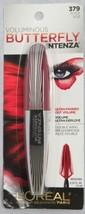 Mascara L'Oreal Voluminous Butterfly Intenza Mascara 0.25 fl oz 379 Black - $2.83