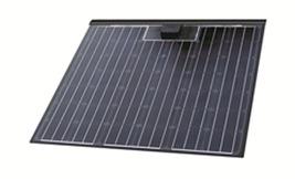 Solar Panel 185W - Flexible Solar Panel - $411.25