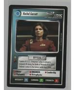 Rachel Garrett - Star Trek: The Next Generation CCG - Decipher - 1994 Al... - $3.91