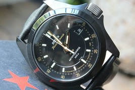 Vostok Komandirsky Russian Mechanical K-39 Military wristwatch 396778 - $342.02