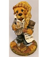 Barkley Crossing DOG TIRED Figurine, Vintage 1996    VERY GOOD CONDITION! - $13.71