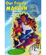 Our Friend Martin [VHS] [VHS Tape] - $9.77