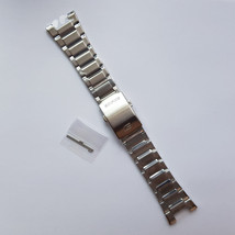 Genuine Replacement Watch Band Stainless Steel Bracelet Casio EFS-S520CD... - $72.60