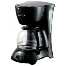 Brentwood 4-Cup Coffee Maker (Black) - €40,72 EUR