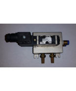 SMC Air Solenoid Valve VFS2110-5D with Base - $105.00