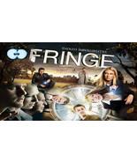 Fringe Fridge Magnet - $3.95