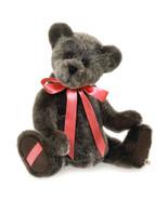 "Boyds Bears ""Boyd Bearsworth"" 16"" Plush Bear - #4038180 - NWT- 2013- Ret... - £31.61 GBP"