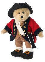 "Boyds Bears ""Benjamin"" 10"" Williamsburg Plush Bear- #4034611 -LE- NWT-Re... - $59.99"